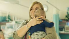 No Baby Unhugged   Importance of Hugging Babies CSR Awareness Campaign   Award-winning Advertising & Marketing Communications/Brand   D&AD