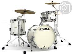 "Set Konfiguration beinhaltet:  20"" x 14"" Bass Drum 12"" x 08"" Tom Tom 14"" x 14"" Stand Tom"