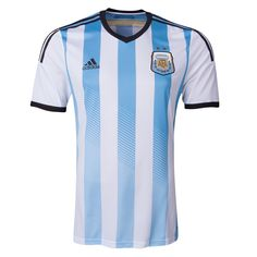 World Cup Argentina Jersey