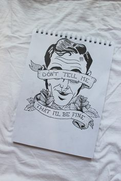 this would make a sweet tattoo // neck deep lyrics Dream Tattoos, Future Tattoos, Neck Deep Lyrics, Deep Tattoo, Emo, Punk Tattoo, Pop Punk Bands, Grunge, Real Friends