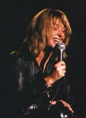 Suzi live 1999