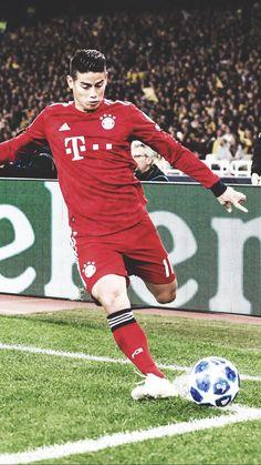 James Rodriguez, James 10, Fc Bayern Munich, Isco, European Football, Sport Outfits, Soccer, Jr, David