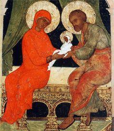 Православие.RU narodzenie Maryi