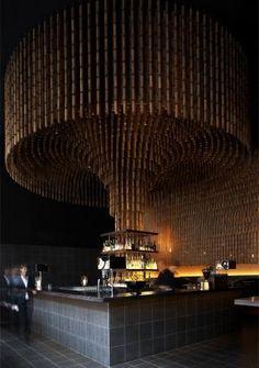 Ocean Room - Glamorous + Koichi Takada Architects