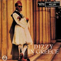 Dizzy in Greece - Jazz