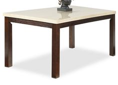 Casual Dining Room Furniture-Courtyard Table @Gabrielle Malouin @Laurence Malouin vous aimez pour chez moi? :)