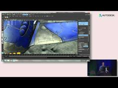 Image-Based Lighting has been revamped for Maya 2015 - it's easier to use than ever before! This is the same technique that's used to create lighting for fil...