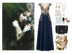 """""""Dreamy"""" by fashionmadness13 on Polyvore featuring Marc Jacobs, Patricia Bonaldi, GUESS, Chanel, Dolce&Gabbana, Anne Klein, JINsoon, Juicy Couture and Accessorize"""