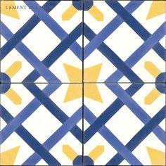 Cement Tile Shop - Encaustic Cement Tile Cordoba