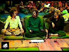 Trialogue #1: Cast Of Characters   Terence Mckenna: Novelty and creativity within nature, quality of time, unfolding of developmental processes as complexity ensues.  Rupert Sheldrake: Memory and habit within nature, biological vitalism, morphic resonance theory (collective memory inherent to species).  Ralph Abraham: Chaos, Mathematical proofs, Dynamically balanced systems, Strange attractors.