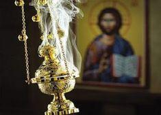 Η Προσευχή όταν θυμιατίζουμε στο σπίτι | ΑΡΧΑΓΓΕΛΟΣ ΜΙΧΑΗΛ