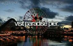 Paradise Pier