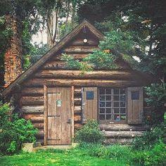I Just Love Tiny Houses!: Tiny House