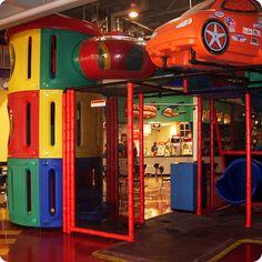 Nascar Speedpark Sevierville, TN