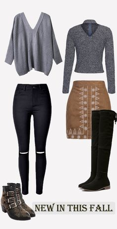 New in this fall, sweater,jeans,jacket,dress,etc. Every week a large number of new shelves let you keep up with the fashion trends. Welcome to chiclookcloset.com, find more  fashion styles.