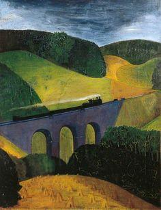 John Nash (British, 1893-1977)