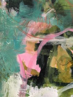 """Outstanding """"abstract artists famous"""" detail is available on our internet site. Take a look and you wont be sorry you did. Abstract Landscape Painting, Abstract Drawings, Landscape Paintings, Abstract Paintings, Contemporary Abstract Art, Green Art, Art Auction, Abstract Expressionism, Art Inspo"""