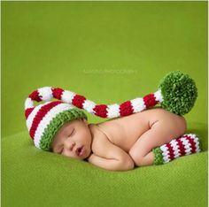 Newborn Baby Costume Leaf Headband+Angel Wings Photo Photography Props Green