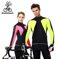 65.00$  Buy now - http://ali9lm.worldwells.pw/go.php?t=32701684071 - Mountainpeak Spring/summer Cycling Jersey Sets Breathable