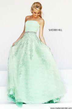 Sherri Hill 11123, Madame Bridal Prom, Sherri Hill, Beautiful Prom Dresses