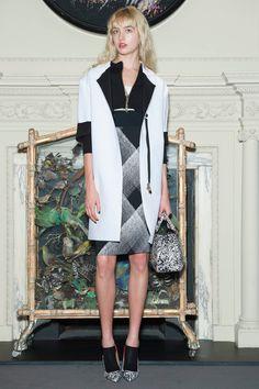 Roland Mouret pré-fall collection automne-hiver 2015-2016 #mode #fashion