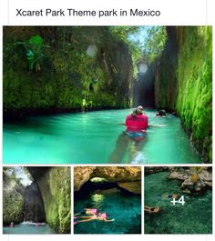 Xcaret Mexico, it really is beautiful in real life Vacation Places, Dream Vacations, Vacation Spots, Oh The Places You'll Go, Cool Places To Visit, Paraiso Natural, Beautiful Places To Travel, Future Travel, Adventure Is Out There