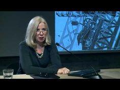Анна Броновицкая: «Первая мировая война и рождение современной архитектуры»