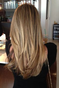 Perfect hair color