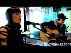 "Jessie J ""Nobodys Perfect"" Acoustic (AMAZING version) - YouTube"