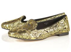 Slipper shoes:: Slipper shoes: the wish list