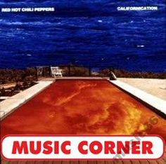 RED HOT CHILI PEPPERS CALIFORNICATION /2LP/Winyl*