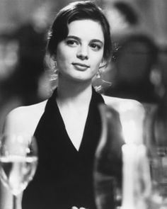 Gabrielle Anwar from Scent of a Woman tango scene