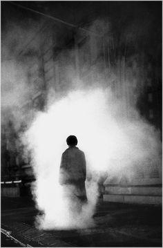 Homeless Heat 1990 | Matt Weber New York Photography Store