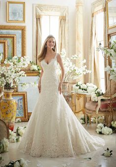 Morilee by Madeline Gardner 2890 Wedding Dress photo