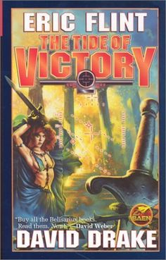 The Tide of Victory (Belisarius, #5) by David Drake and Eric Flint