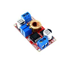 Free Shipping Non-Isolated Constant Current And Voltage Lithium Charger Power Supply Module 5A LED Driver  Price: 2.10 USD