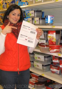 Awesome @Rubbermaid coupons at Target all through January #rubbermaid #PMedia