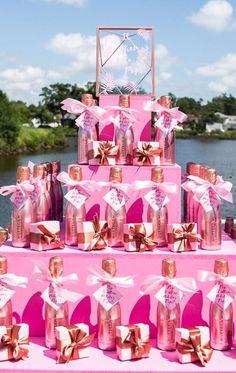 Pretty Pink Baby Shower Baby Brunch – MunaMommy Pink Love, Pretty In Pink, Shower Baby, Bridal Shower, Pink Parties, Baby Shower Decorations, Event Planning, Happy Birthday, 40th Birthday