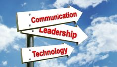 Seven things about Communication every leader should know