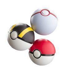 "nice Pokemon ""Throw N Catch"" - Pokebolas (paquete de 3 bolas multicolor) Mas info: http://comprargangas.com/producto/pokemon-throw-n-catch-pokebolas-paquete-de-3-bolas-multicolor/"