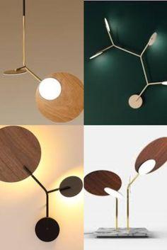 De prijswinnende Ballon van Tunto brengt speelse en organische vormen in strakke ruimtes. Verstelbaar, draaibaar en in veel verschillende kleuren en afwerkingen te krijgen. Iedere Ballon is maatwerk. #Tunto #Unifit #Designinspiratie #interieurdesign #modernlighting