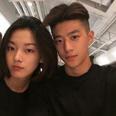 Korean Ulzzang, Ulzzang Boy, Korean Couple, Ulzzang Couple, Avatar Couple, Relationship Goals, Relationships, Future Boyfriend, Beautiful Couple