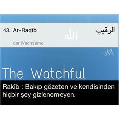The Beatiful Names of ALLAH - ALLAH'ın Güzel İsimleri - Esmaül Hüsna - Asma ul Husna-99 Names  Holy Quran 7:180 -------- وَلِلَّهِ الْأَسْمَاءُ الْحُسْنَىٰ فَادْعُوهُ بِهَا ۖ وَذَرُوا الَّذِينَ يُلْحِدُونَ فِي أَسْمَائِهِ ۚ سَيُجْزَوْنَ مَا كَانُوا يَعْمَلُونَ  ---Allah has the most excellent names. So call on Him by His names and shun those who distort them. They shall soon be requited for their deeds.