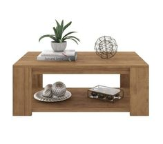Table Basse Rectangle 2 Plateaux Chêne - Table basse BUT Floating Nightstand, Furniture, Design, Home Decor, Fine Furniture, Arredamento, Trays, Floating Headboard, Decoration Home