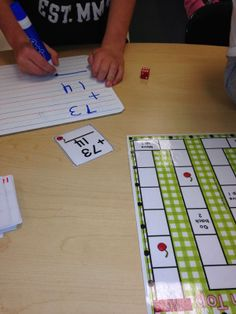 2-Digit Addition Without Re-Grouping