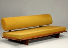 Grete Jalk Sofa Daybed, 1960s