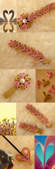 ~ 麦穗 & 桃心 ~ 系列 http://item.taobao.com/item.htm?id=35766048955