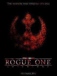 Star Wars - Rogue One - Mini Print A