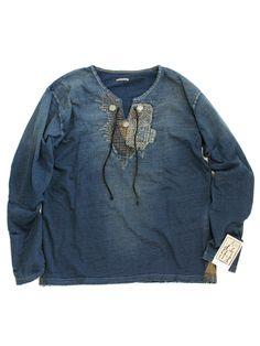 Denim Shirt | KAPITAL ¥28944
