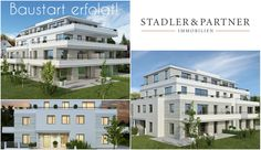 CECONI ASSEMBLE RIEDENBURG Villa, Salzburg, Multi Story Building, Mansions, House Styles, Home Decor, Old Town, Real Estate, Homes